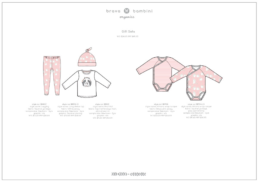 baby clothing melbourne